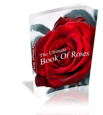 Product picture The Ultimate Book of Roses